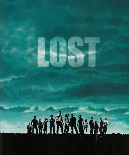 Serie Wie Lost